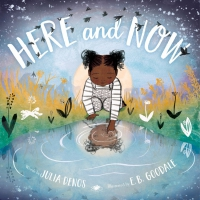 Jacket Image For: Here and Now