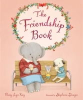 Jacket Image For: The Friendship Book