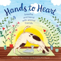Jacket Image For: Hands to Heart
