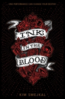 Jacket Image For: Ink in the Blood