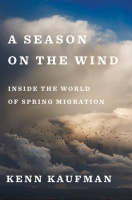 Jacket Image For: A Season on the Wind