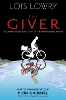Jacket Image For: The Giver (Graphic Novel)