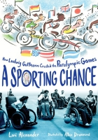 Jacket Image For: A Sporting Chance