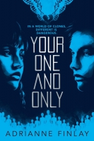 Jacket Image For: Your One and Only