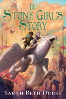 Jacket Image For: The Stone Girl's Story