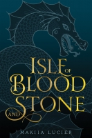 Jacket Image For: Isle of Blood and Stone