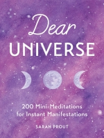 Jacket Image For: Dear Universe