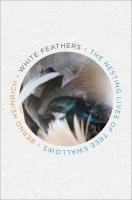 Jacket Image For: White Feathers