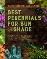 Jacket Image For: Best Perennials for Sun and Shade