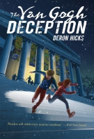 Jacket Image For: The Van Gogh Deception