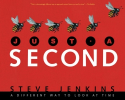 Jacket Image For: Just a Second