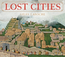 Jacket Image For: Lost Cities