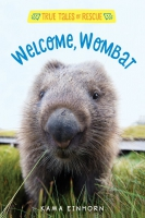 Jacket Image For: Welcome, Wombat
