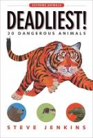 Jacket Image For: Deadliest!
