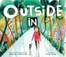 Jacket Image For: Outside In