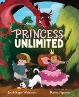 Jacket Image For: Princess Unlimited