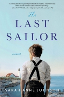 Jacket Image For: The Last Sailor