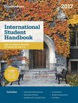 Jacket Image For: International Student Handbook 2017