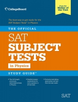 Jacket Image For: The Official SAT Subject Test in Physics Study Guide