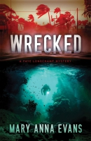 Jacket Image For: Wrecked