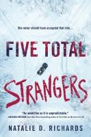 Jacket Image For: Five Total Strangers