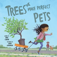 Jacket Image For: Trees Make Perfect Pets