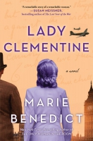Jacket Image For: Lady Clementine
