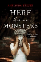 Jacket Image For: Here There Are Monsters