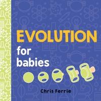 Jacket image for Evolution for Babies