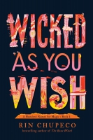 Jacket Image For: Wicked As You Wish
