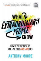 Jacket Image For: What Extraordinary People Know