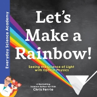 Jacket Image For: Let's Make a Rainbow!
