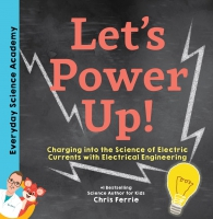 Jacket Image For: Let's Power Up!