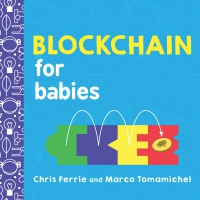 Jacket Image For: Blockchain for Babies