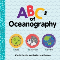 Jacket Image For: ABCs of Oceanography