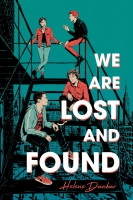 Jacket Image For: We Are Lost and Found