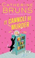 Jacket Image For: It Cannoli Be Murder