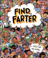 Jacket Image For: Find the Farter