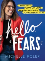 Jacket Image For: Hello, Fears