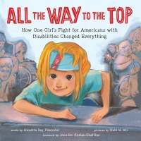 Jacket Image For: All the Way to the Top