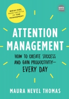 Jacket Image For: Attention Management