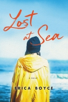 Jacket Image For: Lost At Sea