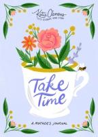 Jacket Image For: Take Time
