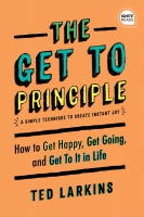 Jacket Image For: The Get To Principle
