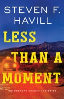 Jacket Image For: Less Than a Moment