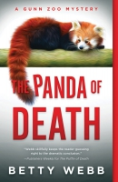 Jacket Image For: The Panda of Death