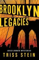 Jacket Image For: Brooklyn Legacies