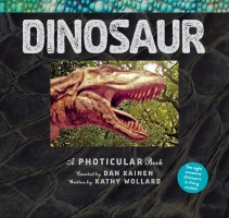 Jacket image for Dinosaur