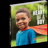 Jacket image for The Heart of a Boy
