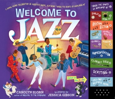 Jacket Image For: Welcome to Jazz